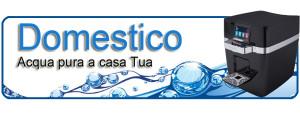 depuratori acqua casa