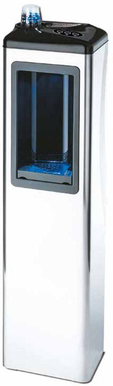 Dispencer acqua - Distributore acqua alla spina per ufficio  Depuratore acqua casa domestico e ...